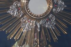 Adoração Templo Votivo Campinas (SP) - 2001