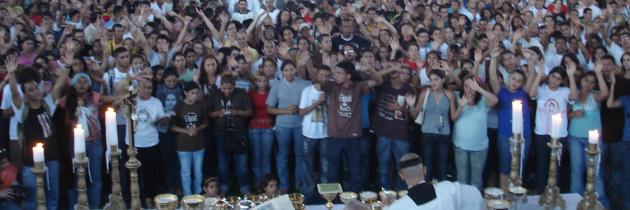 Montes Claros (MG) 2008